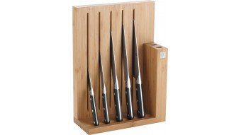 Zestaw 5 noży w bloku magnetycznym Zwilling® Pro