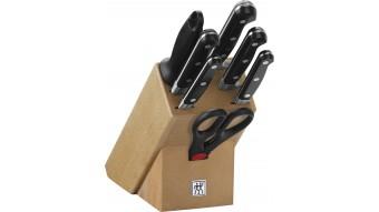 Zestaw noży w drewnianym bloku Zwilling® Professional S