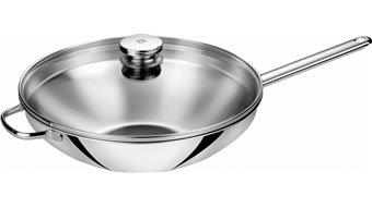 Indukcyjny wok stalowy Zwilling® Plus