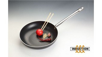 Wok indukcyjny Ballarini Alta Cucina Seria Professionale 6000