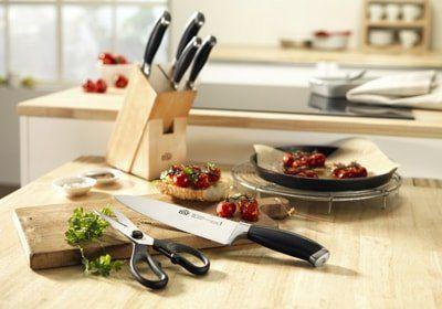Noże kuchenne