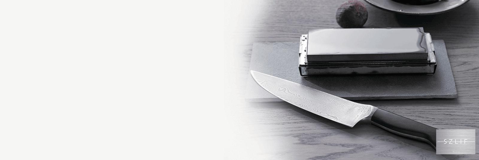 Ostrzenie noży