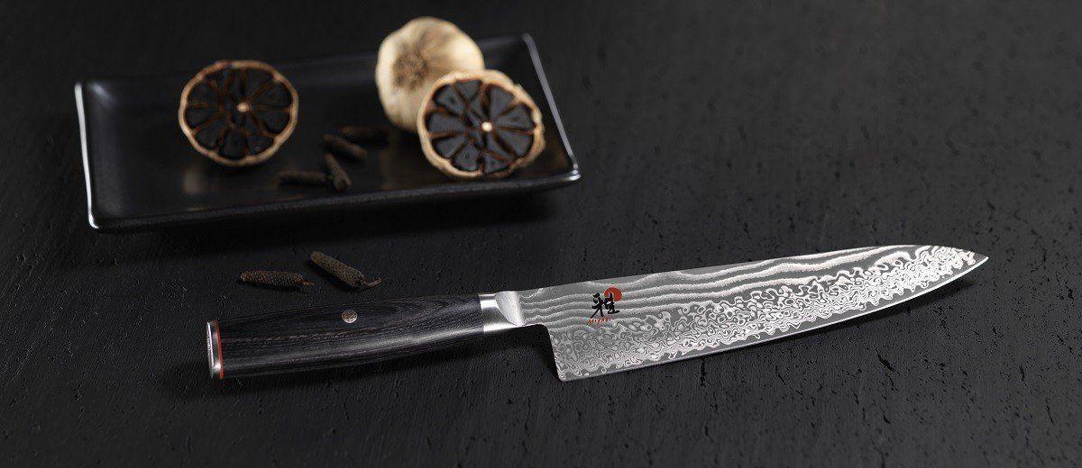 Noże kuchenne Miyabi